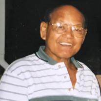Pedro Thomas Tabar