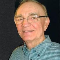 Gerald R. McDonald
