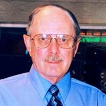 Ronald Eugene McNelly