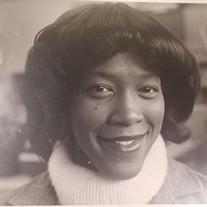 Marie Pritchett