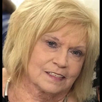 Mrs Cathy Lamb Spencer