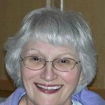 Nancy Chickey
