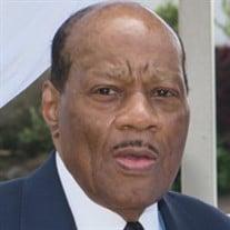 Adolph Frazier Jr.