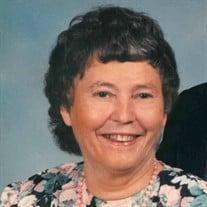 Mrs. Holly Pauline Harrison