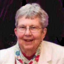 Beverly S. Straub