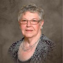 Marjorie Jean Reser
