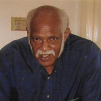 Edward Samuel Vaughn