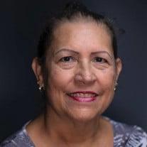 Brenda Harris Avance