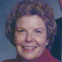 Jeanne Helen Menger