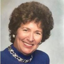 Mrs. Bobbie Sue Hastings