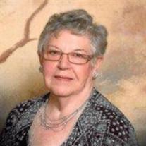 Marjorie Jean Reser (Bolivar)