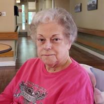 Edna Diane Dean