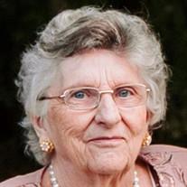 Donna Jean Cekander