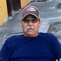 Jose Alonso Moreno