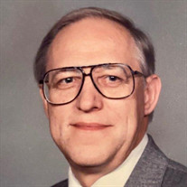 Robert G. Carlson