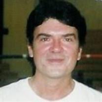 Martin D. Spencer