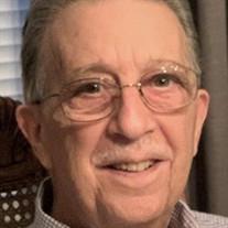 John P. Albanese