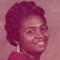 Ella Mae Noble Montgomery