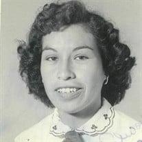 Dolores Riojas