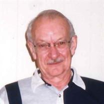 Eugene Edward Renouf