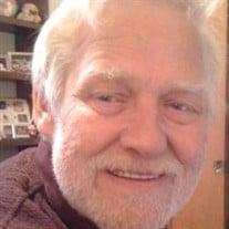 David Logan Hamm