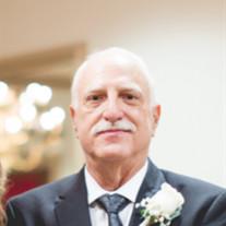 Mr. Larry Michael Tardell