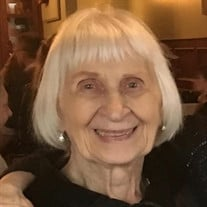 Elaine Joan Woff (nee Zurilla)