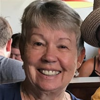 Laurel Deane Davies