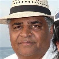 """Anil"" Anilkumar Patel"