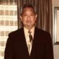 Larry Leslie Myres