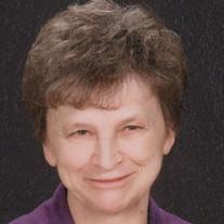 Marcella E. Klassen