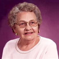 Virginia Dare Miller Parish
