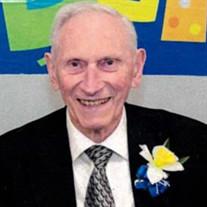 Gerhardt W. Mueller