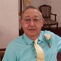 Rev. Larry Blaine Ball