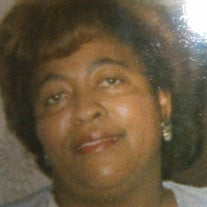 Mrs. Jessie Mae Wade-Clarke