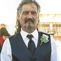 Raul Rocha, Jr.