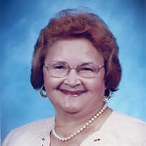 Deacon Ollie Marion Kelly