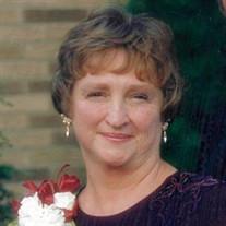 Patricia A. Bylewski