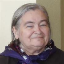 Mary Anne Glentz