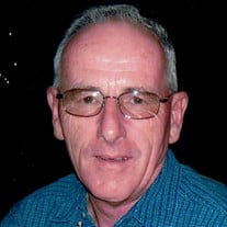 Dennis Philip Carroll