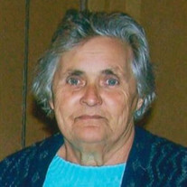 Shirley M. Rollet