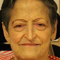Maria Cecilia Rivera