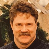 Bradley Dean Pace