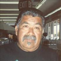 Ralph Arthur Zavala