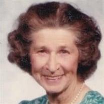 Helen M. Fairchild