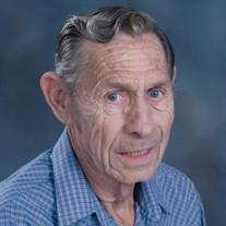 Gilbert Hill Jr.