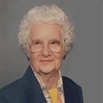 Gladys Marian Grimes