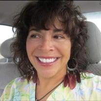 Patricia Gloria Torguson