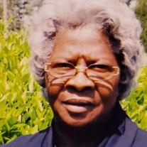 Magnolia J. Williams