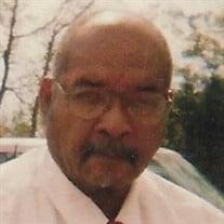 Mr. James Harold Singleton